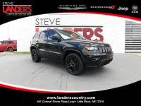 PRE-OWNED 2018 JEEP GRAND CHEROKEE ALTITUDE WITH NAVIGATION & 4WD
