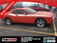 Used 2010 Dodge Challenger R/T Coupe in Toledo