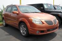 Pre-Owned 2005 Pontiac Vibe Front Wheel Drive 4dr Car