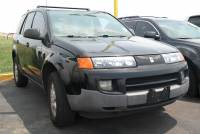 Pre-Owned 2003 Saturn VUE Front Wheel Drive Sport Utility