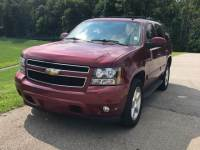Pre-Owned 2010 Chevrolet Tahoe 4WD 4dr 1500 LT 4WD