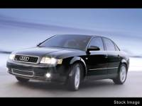 Used 2002 Audi A4 1.8T Sedan All-wheel Drive in Cockeysville, MD