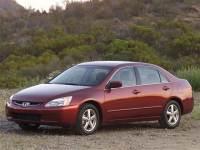 2004 Honda Accord LX