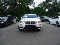 2017 BMW X3 sDrive28i SDRIVE28I PANORAMIC. NAVIGATION
