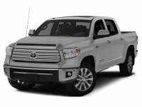 2016 Toyota Tundra PK Truck CrewMax