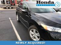 Used 2013 Acura RDX Technology Package SUV