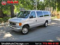 2007 Ford E-Series Van E-350 Super Duty Extended
