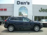 2014 Jeep Cherokee Latitude 4x4 SUV For Sale | Worcester Area