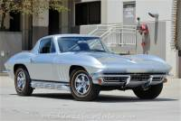 1966 Chevrolet Corvette AC!! Automatic!! All Power!! #s match Protect O Plate