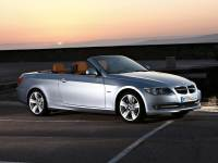 2011 BMW 335is Convertible in Bedford