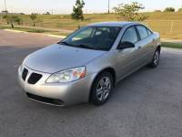 Used 2007 Pontiac G6 1SV Value Leader Sedan