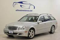 2005 Mercedes-Benz E500 Wagon 4Matic