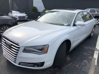 Used 2013 Audi A8 L 3.0T (Tiptronic) Sedan in Pittsburgh