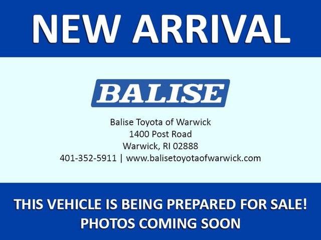 Photo Used 2012 Toyota Corolla S for sale in Warwick, RI