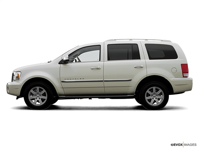Photo 2007 Chrysler Aspen Limited SUV