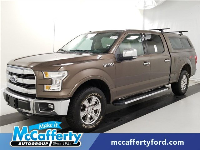 Photo Used 2015 Ford F-150 For Sale  Langhorne PA  1FTFW1EFXFKD16420