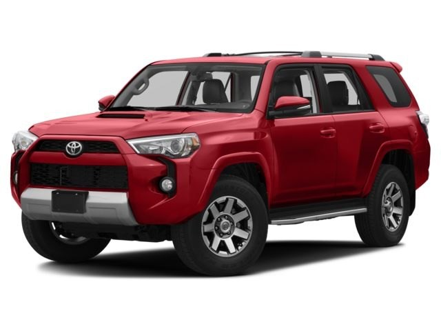 Photo Used 2017 Toyota 4Runner TRD Off Road TRD Off Road 4WD For Sale in Seneca, SC