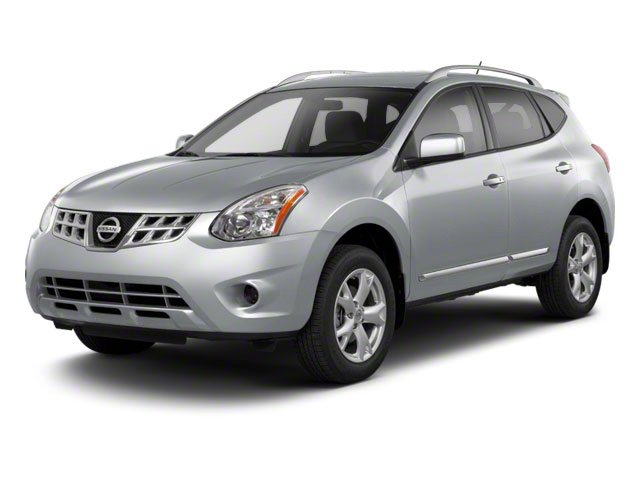 Photo 2013 Nissan Rogue S - Nissan dealer in Amarillo TX  Used Nissan dealership serving Dumas Lubbock Plainview Pampa TX
