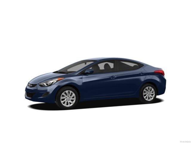 Photo 2013 Hyundai Elantra Limited PZEV For Sale in Brooklyn NY