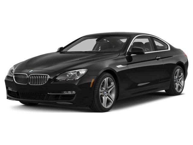 Photo Used 2015 BMW 650i xDrive Coupe For Sale  Lake Bluff IL