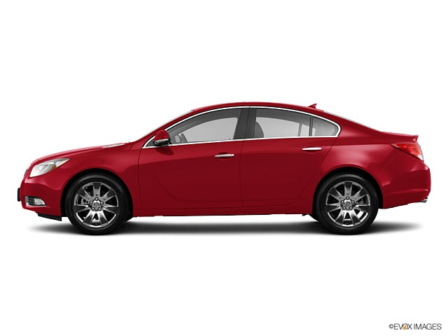 Photo Used 2013 Buick Regal GS in Cincinnati, OH