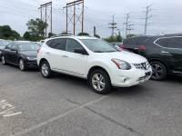 2015 Nissan Rogue Select S-AWD SUV