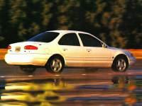 1996 Ford Contour LX Sedan in Stroudsburg | Serving Newton NJ
