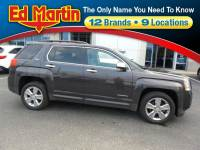 Certified Used 2015 GMC Terrain SLT-1 SUV Near Indianapolis, IN