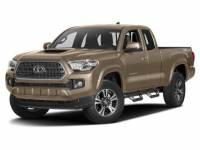 Used 2018 Toyota Tacoma TRD Sport V6 Truck Access Cab Near Indianapolis