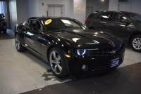 Used 2012 Chevrolet Camaro 2LT Coupe For Sale on Long Island, New York