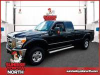 Used 2011 Ford F-250 Truck Super Cab For Sale on Long Island, New York