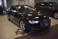 Used 2014 Audi S4 3.0T Sedan For Sale on Long Island, New York