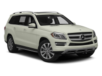 Pre-Owned 2013 Mercedes-Benz GL 450 AWD 4MATIC®