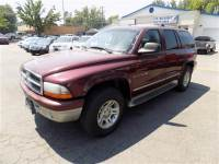 2001 Dodge Durango SLT for sale in Boise ID