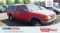 Used 1994 Ford Ranger Truck Super Cab in Springfield