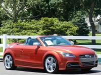 2011 Audi TT S Quattro Premium