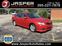 2011 Toyota Camry 4dr Sdn I4 Man LE (Natl)
