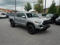 Used 2016 Toyota Tacoma Truck Double Cab 4x4 Double Cab in Cockeysville, MD