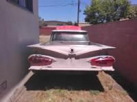 1959 EL CAMINO, V8 ENG, RUNS GOOD, ...
