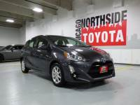 Used 2015 Toyota Prius c Four For Sale Chicago, IL
