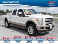 2014 Ford F-350 Truck V8 Diesel