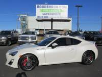 Used 2014 Scion FR-S AU Coupe For Sale Bend, OR