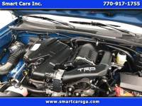 2007 Toyota Tacoma V6 TRD OFF Road