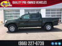 2013 Toyota Tacoma Prerunner Truck Double Cab in Victorville, CA