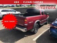 2001 Toyota Tundra SR5 V8 Truck Access Cab
