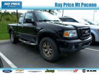 Used 2007 Ford Ranger Sport For Sale East Stroudsburg, PA