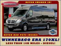 2008 Dodge Sprinter 3500 EXT - Winnebago ERA 170XL