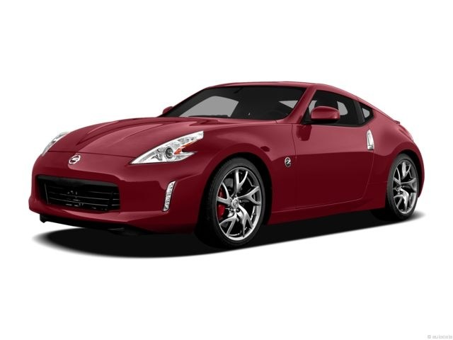 Photo Pre-Owned 2013 Nissan 370Z Coupe in Dublin, CA