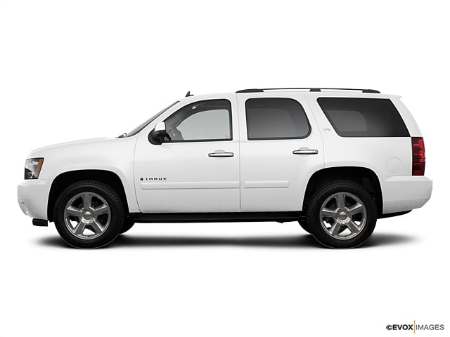 Photo Pre-Owned 2008 Chevrolet Tahoe LTZ For Sale in Brook Park Near Cleveland, OH