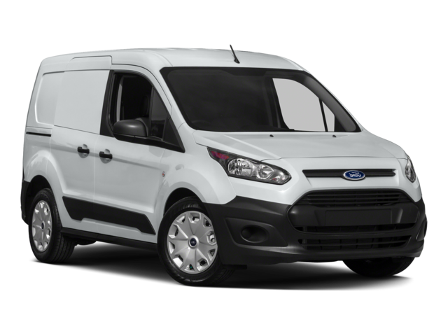 Photo Pre-Owned 2015 Ford Transit Connect XLT FWD Mini-van, Cargo